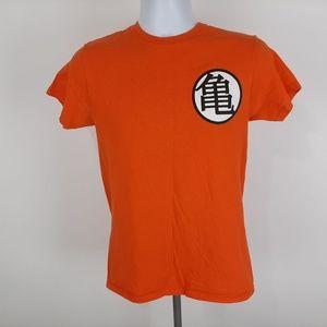 Dragon Ball Z Ripple Junction Young Men's T-shirt